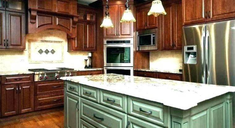 Solving The Corner Problem In Kitchen Cabinets Cabinetscity